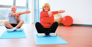 top exercises for seniors