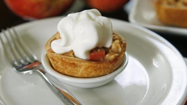 mini apple plies