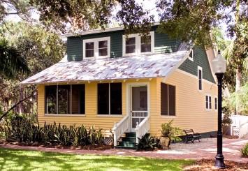 1926 cottage